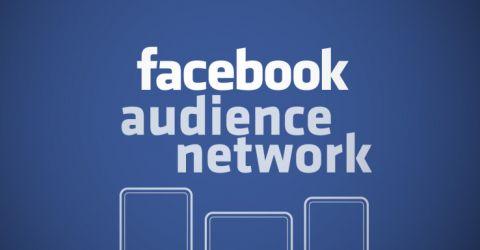 Facebook Audience Network atteint le milliard de users