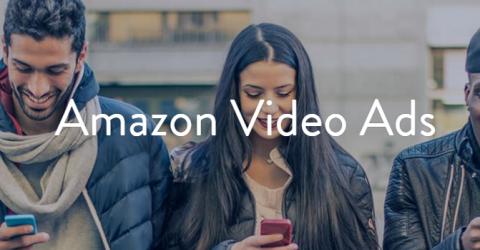 L'inventaire Amazon s'ouvre à la vidéo