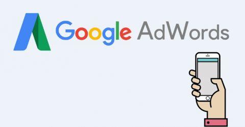 Nouvelle mise en forme AdWords pour les extensions sitelinks, accroches et extraits