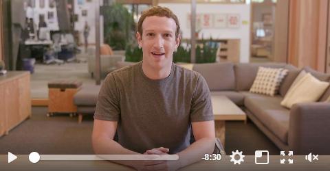 Les mesures de Facebook pour préserver l'intégrité des élections politiques