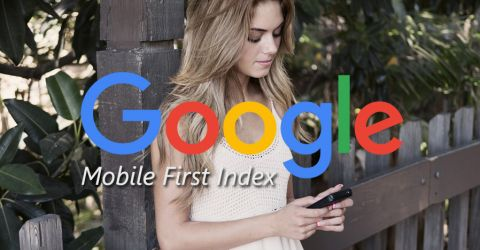 Google Index Mobile First actuellement en test