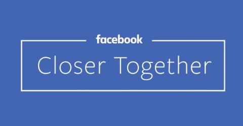 Facebook va encore réduire le reach organique des Pages