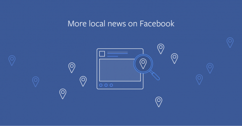 Facebook étend le News Feed local au reste du monde