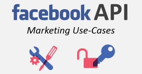 API Facebook Marketing – Présentation & Use-Cases