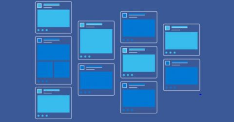 Facebook met fin au test du Feed Explorer