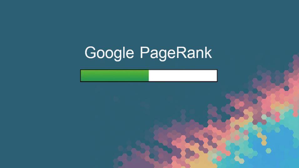 la google pagerank toolbar fait son retour sur chrome