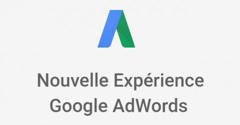 L'ancienne interface Google AdWords arrêtée à la fin de l'année