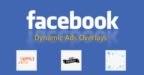 Facebook va proposer des templates graphiques saisonniers pour les Dynamic Ads