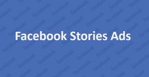 Facebook lance les Stories Ads