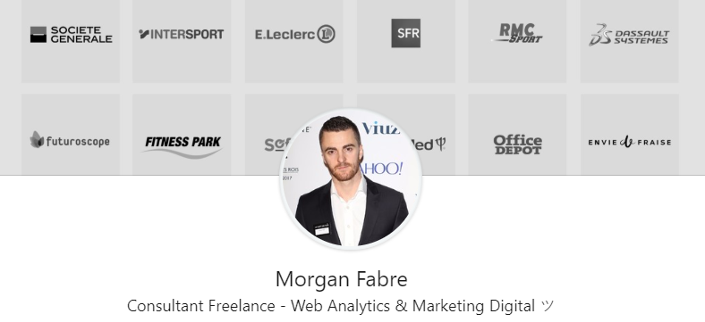 consultant freelance web analytics  u0026 marketing digital