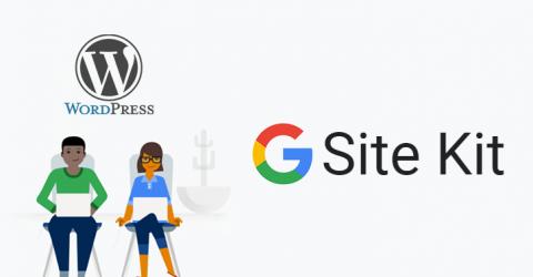Google crée Site Kit, un plugin WordPress orienté SEO