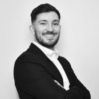 Sébastien Loye, Responsable Acquisition & E-commerce chez Fitness Park